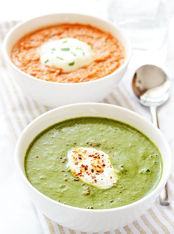 No carb diet soup recipes 5.4