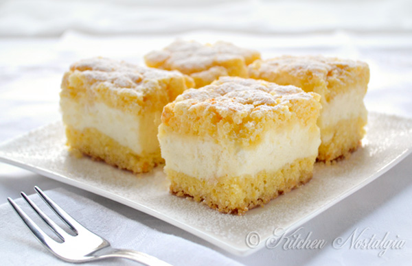 Cake Made With Cottage Cheese