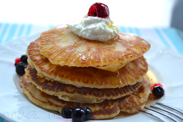 Eggless pancake recipe ccuart Image collections