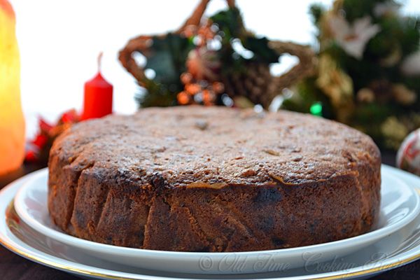 Christmas jamaican cake recipes