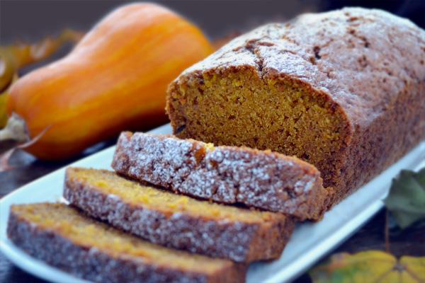 Libby 39 S Pumpkin Bread Kitchen Nostalgia