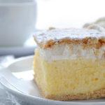 Kremsnita - Custard Cream Slices