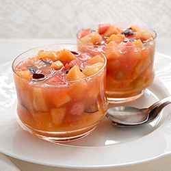 Come y Bebe – a drinkable fruit salad