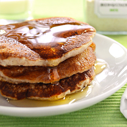 Healthy Bisquick Pancakes