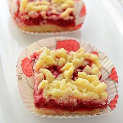 Cream Pie Bars Chocolate Pie Bars Raspberry Crumb Bars