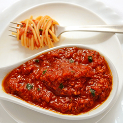Tortellini al Forno | Kitchen Nostalgia