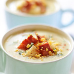 Creamy Cabbage Soup
