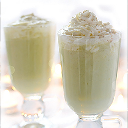 Avocado Nog