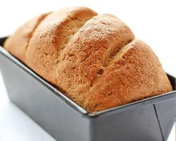Crazy Dough Bread
