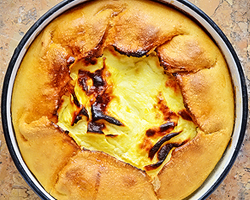 Cheese Galette (Prisnac)
