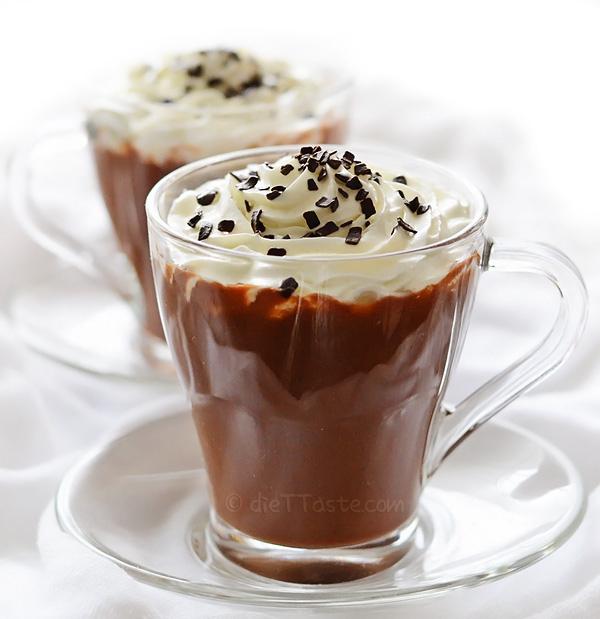 Liquid 'Nutella'- diettaste.com
