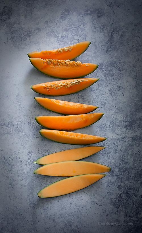 Cantaloupe / Melon