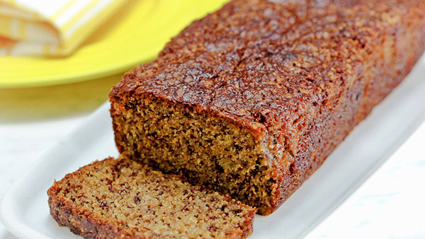 Super Moist Banana Bread Kitchen Nostalgia