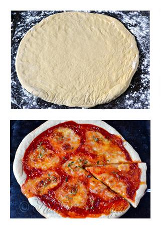 crazy dough pizza recipe kitchen nostalgia