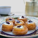 CROSTOLI (Italian Bow Knot Cookies) | Kitchen Nostalgia