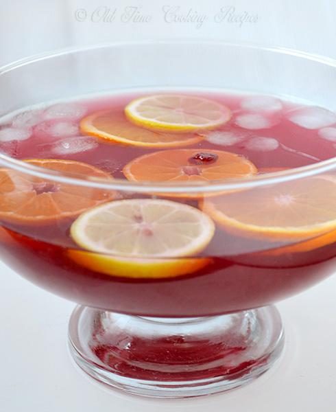Harry Buffalo Drink