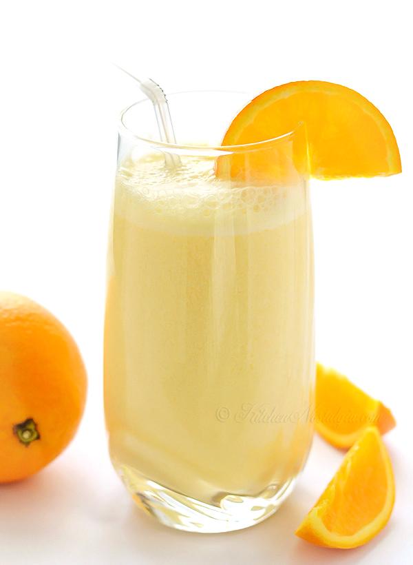 Orange Julius - kitchennostalgia.com