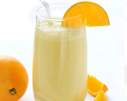 Orange Julius (Copycat Recipe)