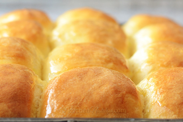 Easy 30-Minute Dinner Rolls (with Crazy Dough)!