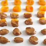 Chocolate Covered Apricots