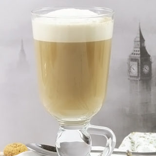 London Fog Tea Drink